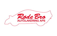 Røde Bro Autolakering