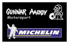 Gunnar Aaskov Motorsport